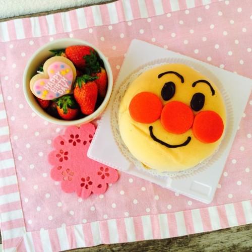 Happy Cook: 3D 超人芝士凍餅