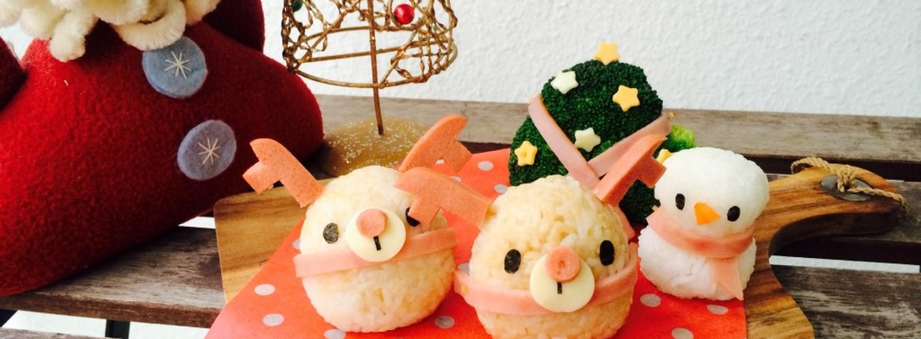 Happy Cook: 聖誕碟頭飯