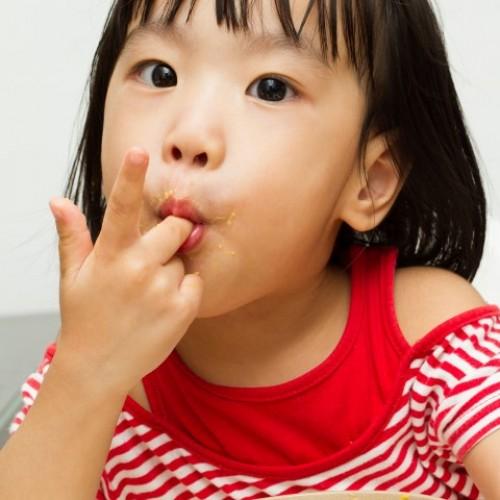 棉花糖測試‧自律小孩更聰明