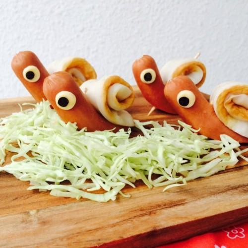 Happy Cook:Party小蝸牛