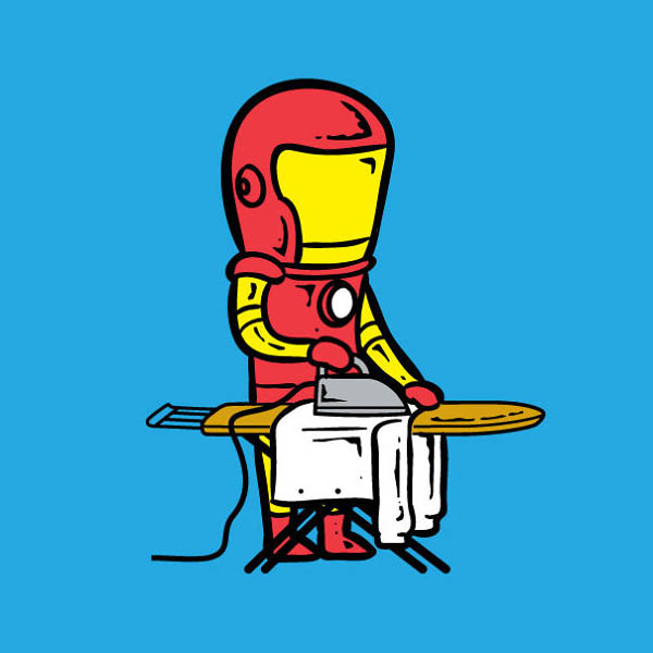 小朋友跟super hero学做家务小朋友跟super hero学做
