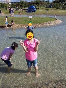 日本神奈川県好玩「山頭」公園