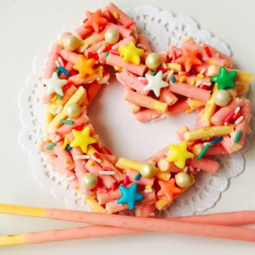 日本新寵‧「百力枝」甜圈