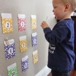 幼兒就地取材, 創作玩意, 玩樂中學習
