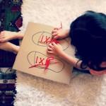幼兒就地取材, 自由創作玩意
