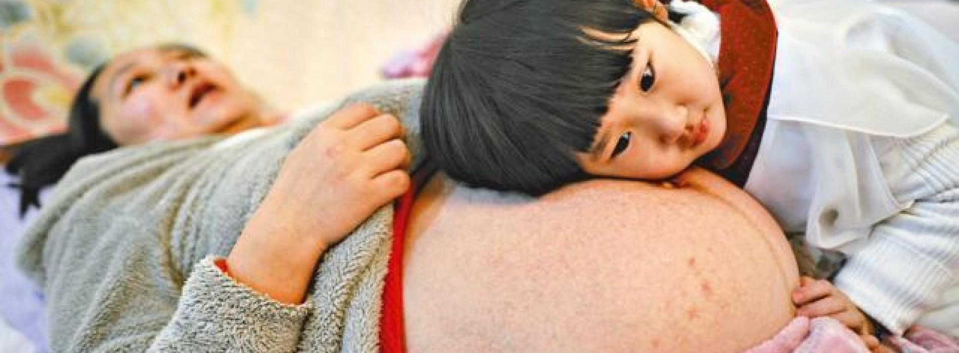 孕婦作動期間進食 為分娩提供能量