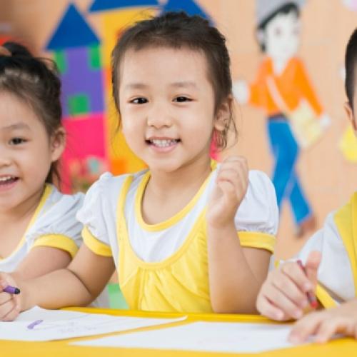 30句影響孩子一生的「正能量」說話