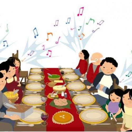 孩子歌聲變噪音‧餐廳食客掀罵戰