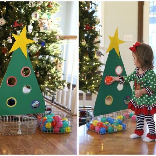 好玩「聖誕樹」手作仔‧7大推介