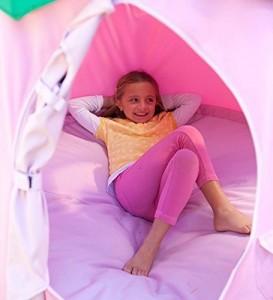 夢幻「帳篷吊床」‧小朋友Dream Bed : )