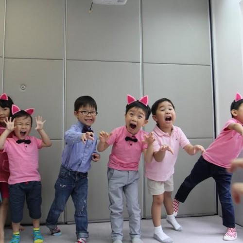 最後召集!Running Kids「新年創意營」.大型Fashion show前哨戰 [15-17/2]