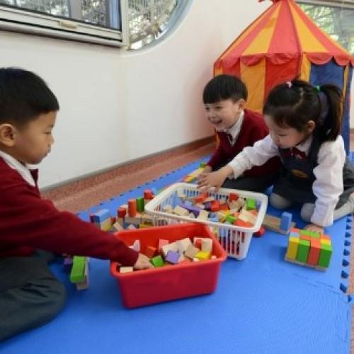 逾5成幼稚園申請新學年加學費