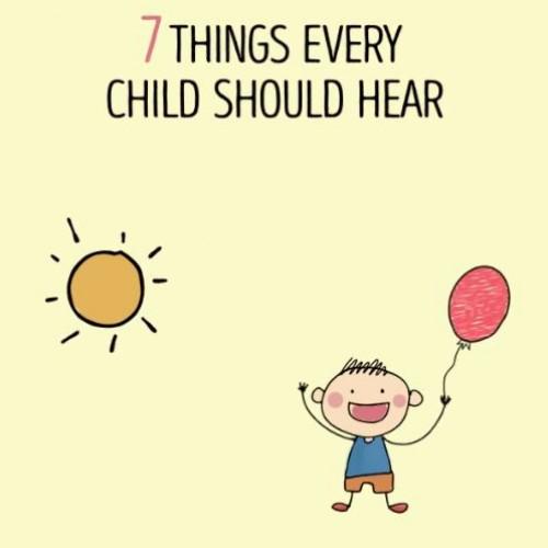7句話‧「保住」孩子生命力