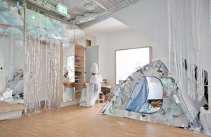 丹麥「天馬行空」遊戲室