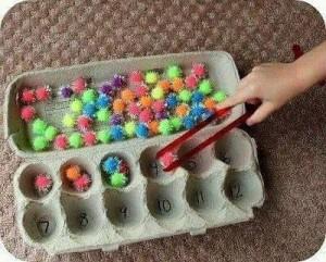 幼兒學counting‧8個好玩遊戲