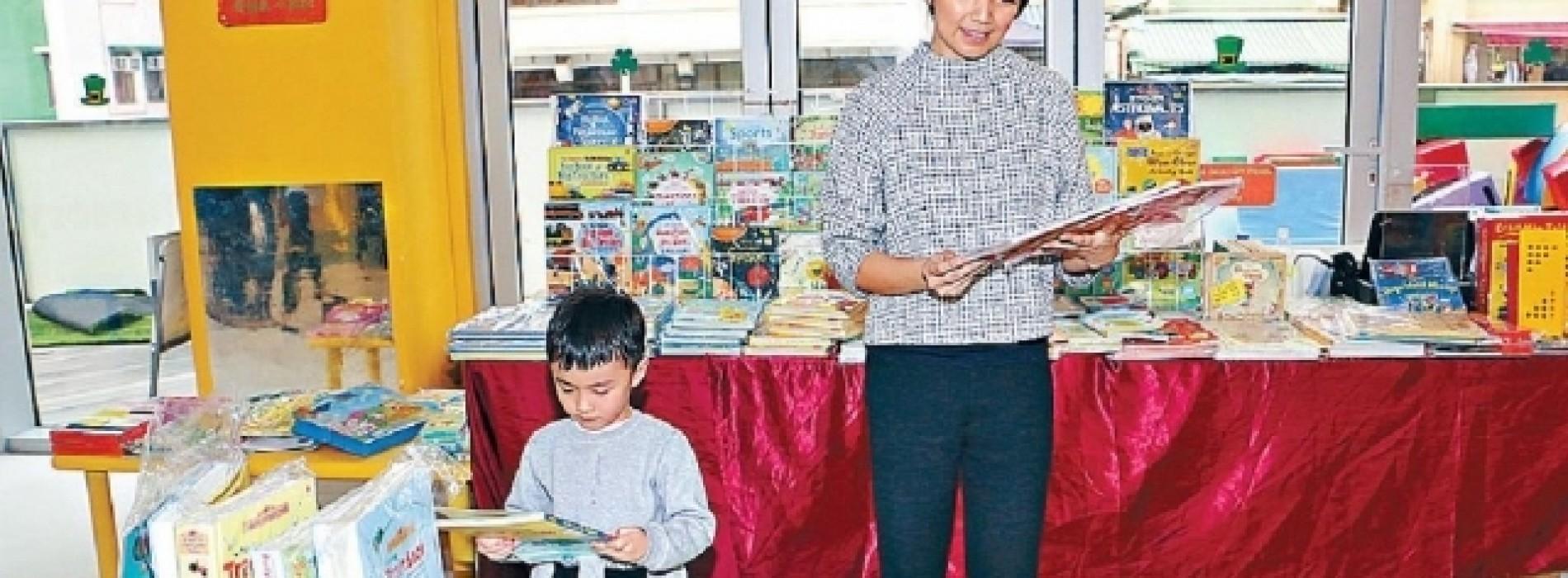國際幼稚園受家長歡迎 楊婉儀投資千萬開辦小學