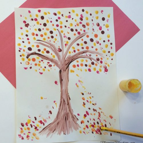 鉛筆擦頭 ‧ Bubble紙 ‧ 小朋友開心「印」畫