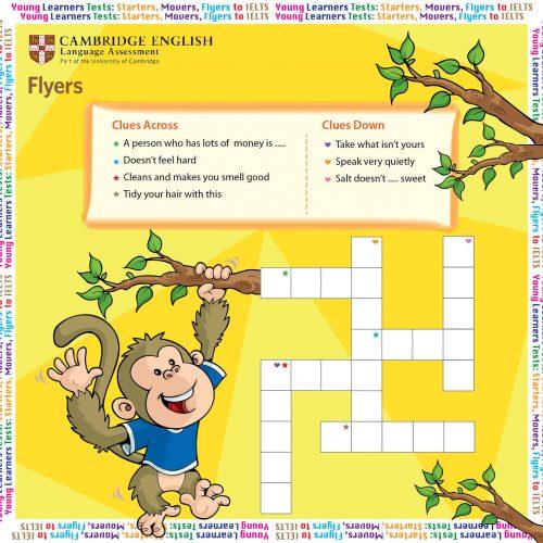 第6亮光:「小學生英語能力」級級上 ‧ 3大「重要根基」