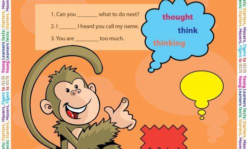 第5亮光:「劍橋英語」考試成績 ‧ 升小大助力