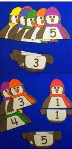 幼兒搭飛機.7個好玩小遊戲 數字配對