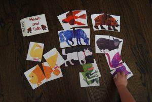 幼兒搭飛機.7個好玩小遊戲 動物拼圖