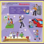 Cambridge English mini game answer