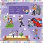 Cambridge English mini game