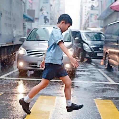 教局:掛紅黑雨同步停課