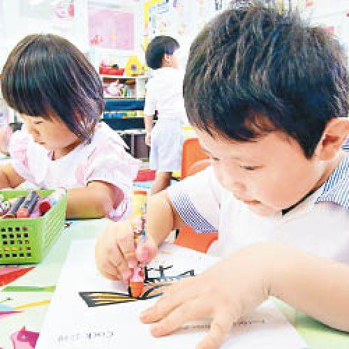幼園擬增中華文化課程