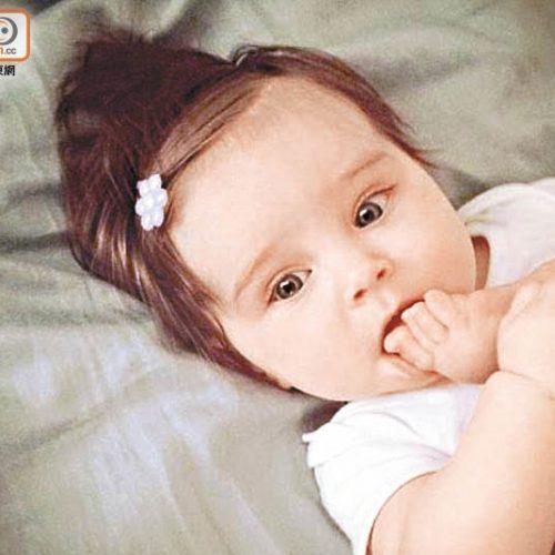 研究:兒童吮手指減患過敏