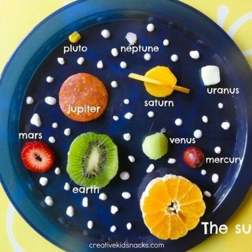 "好玩Food Learning:""Oreo餅""天文學 ‧ ""意粉""進化論"