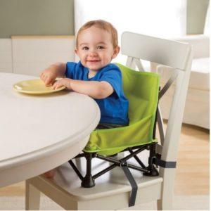 幼兒產品:摺疊式BB櫈‧四圍坐扮導演