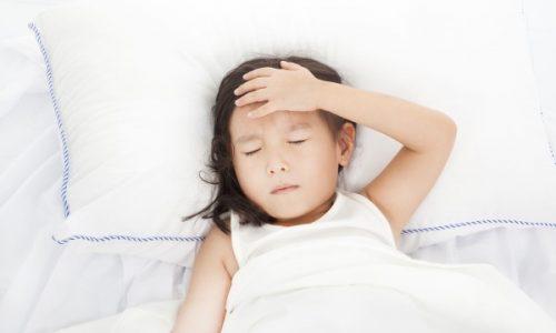 兒童發燒感冒‧ 5個超正食療