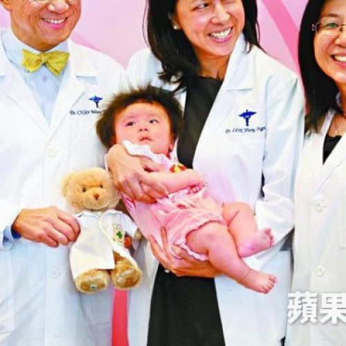 NGS基因術增人工受孕率