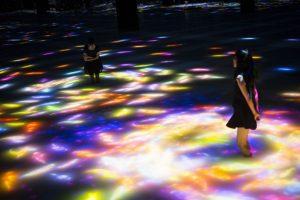 夏季限定.日本超炫「電子祭典」