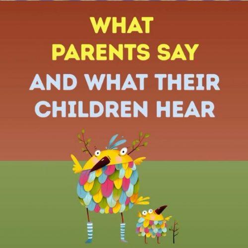 父母「點講」‧孩子「點聽」教育法