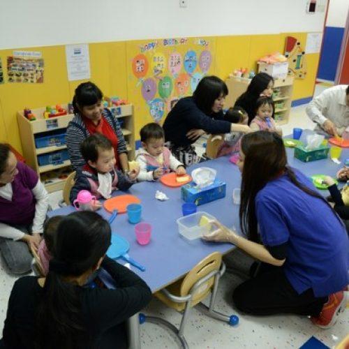 95%受訪幼園有意參與免費幼教