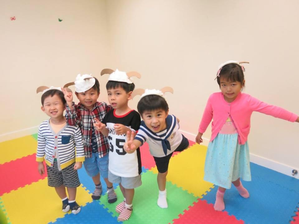 3A-Putonghua Workshop