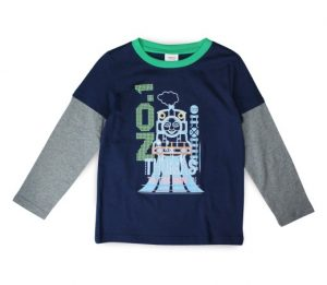 童裝連鎖店Toonsland‧送總值$4,000現金購物禮券