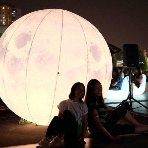 「秋日文化祭」手作+賞月+美食@荔枝角 [17 – 18/9]