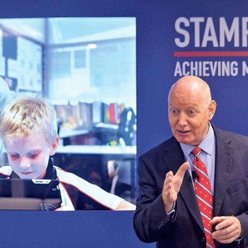 國際校Stamford明年開學 重創科訓練 入學要筆試面試