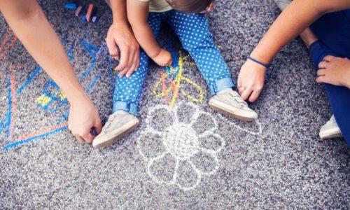 推動孩子「學習」‧5個「全腦」配方