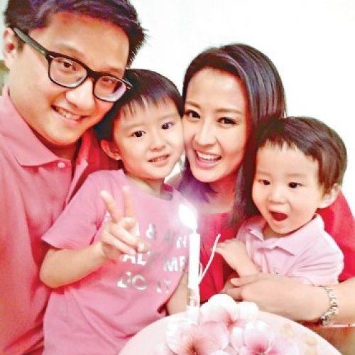 33歲生日充滿驚喜 陳倩揚為港媽創業打氣