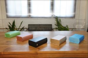 「自動加熱」飯盒‧便擕 +USB叉電