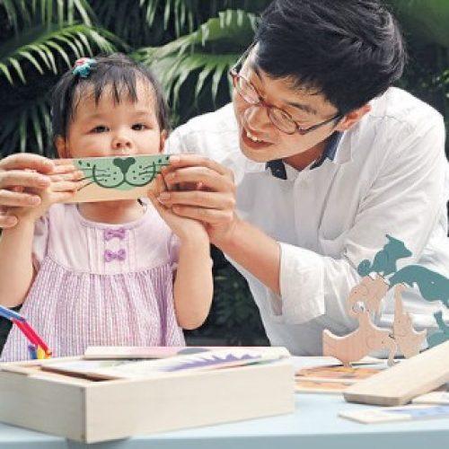 日本遊戲達人教路:好玩具純追求快樂