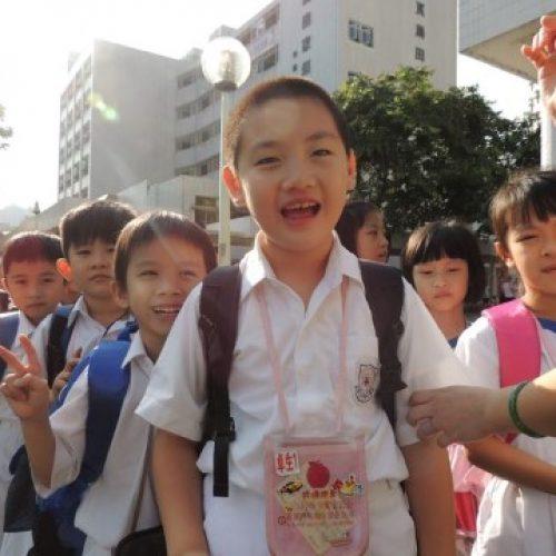 港小四學數學成績全球排第二