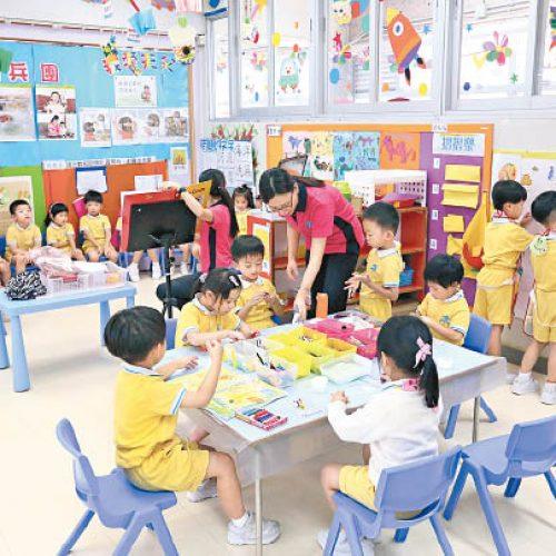 85%受訪幼園稱營運難