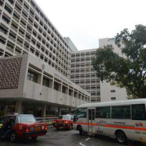 伊院3男嬰染輪狀病毒 正隔離治療