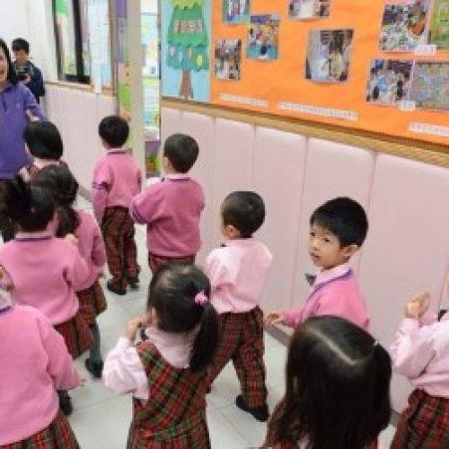 教局推5措施嚴格監管幼園報名費