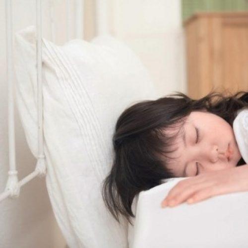 幼兒午睡時間不宜太長